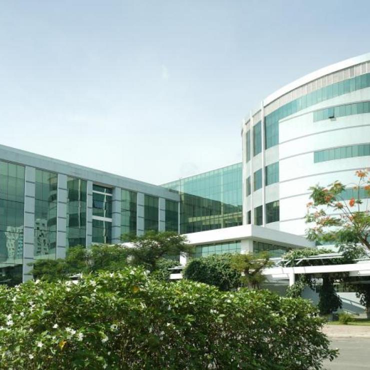 Ho Chi Minh City Cadre Academy